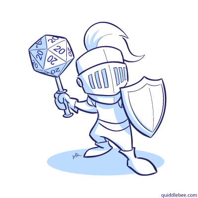 The Ultimate Weapon comics  knight game  cartoon